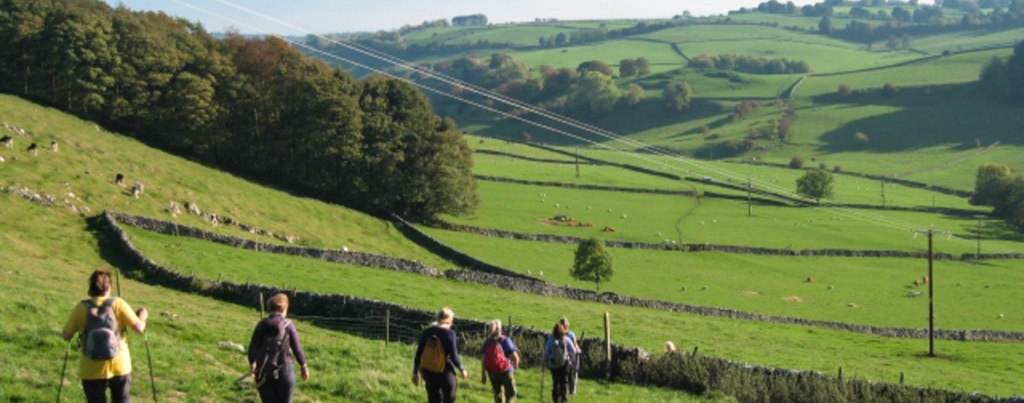 Guided Walking Holidays provided by Short Breaks For Singles